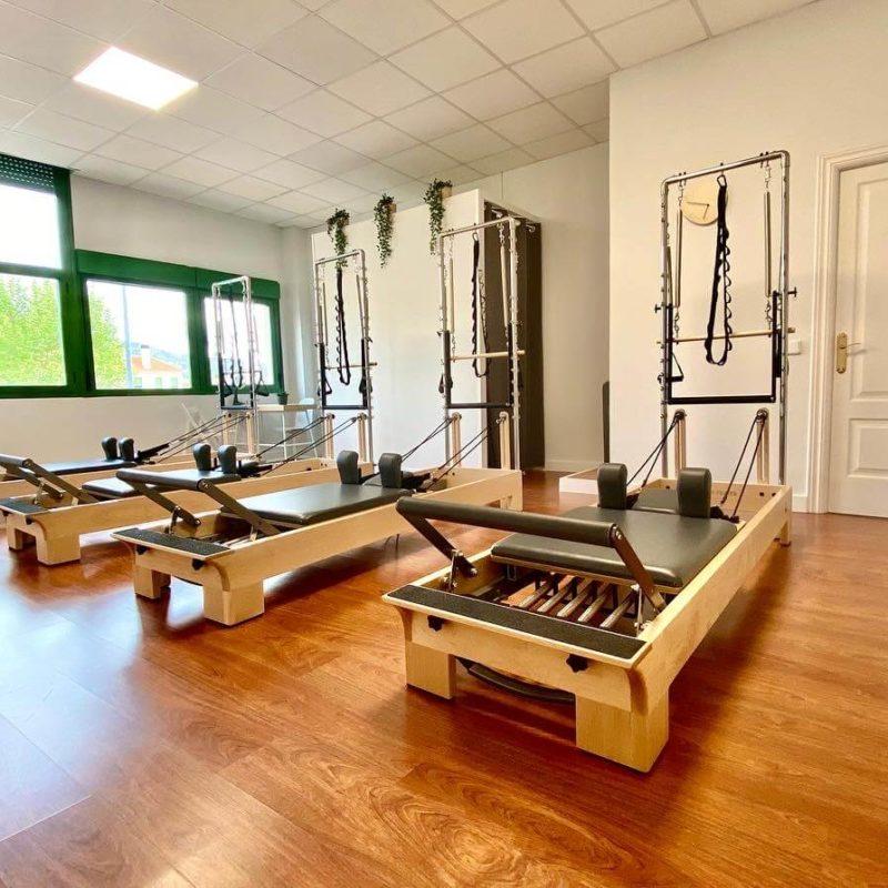 Centro Pilates Fisioterapeutico-3