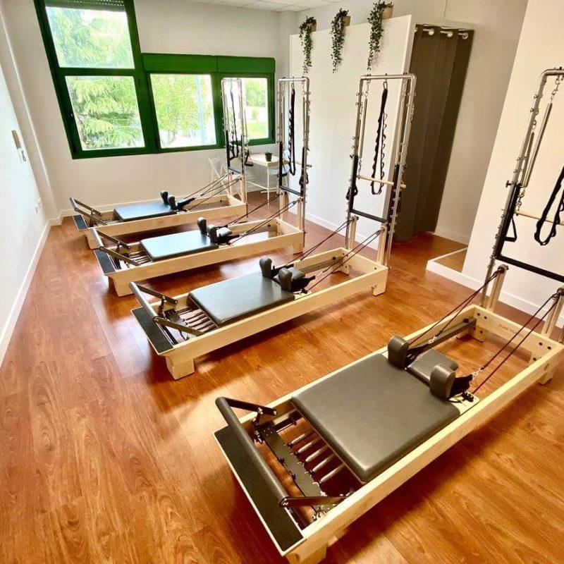 Centro Pilates Fisioterapeutico